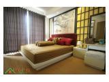 Disewakan Apartemen Oasis Cikarang Rasa Bintang 5 - 1 BR 44 m2 Full Furnished