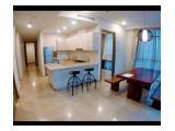 Sewa Apartemen Senopati Suites -