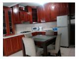 Sewa Apartemen Taman Rasuna & The 18th Resideneces - 1 BR, 2 BR, 3 BR + Maid Room Full Furnished