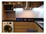 Sewa Apartemen Casa Grande Residence (Montreal) 2 BR Luas 76 m2 Middle Floor Furnished 1300 USD Nego