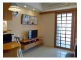 Disewakan Apartemen The Wave 1BR Japanese Style Call Ferdi (0813 1130 3311)