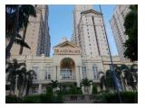Sewa Apartemen Grand Palace - 2 BR 64 m2 Full Furnished
