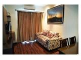 2-bedroom apartment for rent Thamrin Residences