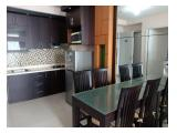 Disewa Apartemen Lavande Residences Type 2BR Fully Furnished