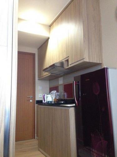 Sewa Apartemen Cinere Bellevue Suites Depok Studio 22 M2 Fully