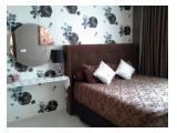 Sewa Apartemen Denpasar Residence - Kuningan City Tower Ubud -
