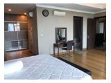 Sewa Apartemen Residences 8 Senopati - 4 Bedroom (225 m2) Fully Furnished With Private Lift