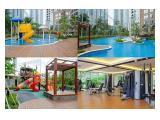 Sewa Apartemen The Mansion Kemayoran - 1 BR 30 m2 Fully Furnished