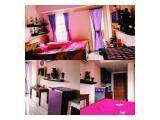 Sewa Harian / Mingguan / Bulanan Apartemen Margonda Residence 2 Depok - Studio Full Furnished
