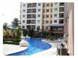 Apartemen Kelapa Gading Square (MOI) Disewakan Harian / Bulanan / Tahunan