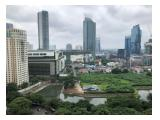 Disewakan Apartemen Thamrin Executive Residence - 1 BR Fully Furnished