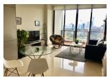 For rent Apartemen Somerset - 2BR Furnished