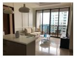 DIJUAL / DISEWA APARTMENT DISTRICT 8 - FULL/UNFURNISHED - MURAH - MEWAH