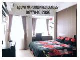 Sewa Apartemen Margonda Residence 3 & 5 Depok