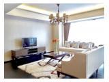 Sewa Apartemen Verde Residence Kuningan - 2 / 3 / 3+1 BR Fully Furnished