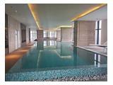 Sewa Apartemen District 8 Senopati - 1 / 2 / 3 Bedroom Fully Furnished