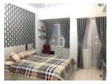 Sewa Apartemen Margonda Residence 3 & 5 Depok - Studio Full Furnished