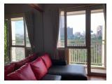 Disewakan Apartemen Westmark Tanjung Duren - 2 Bedroom Full Furnished View Mall Taman Anggrek