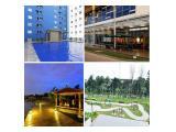 Disewakan Apartemen Green Pramuka City - 2 BR Full Furnished - Langsung Owner