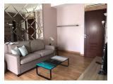 Sewa Harian, Bulanan, Tahunan Apartemen Mediterania 2 Tanjung Duren – 2 BR 42 m2 Full Furnished