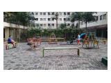 Disewakan Apartemen Kebagusan City - Studio / 2 BR Full Furnished