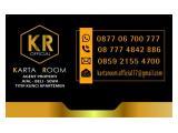 Sewa Harian/Bulanan/Tahunan Apartemen Pakubuwono Terrace Cipulir | Karta Room Official