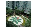 Sewa Harian/Bulanan/Tahunan Apartemen Puri Park View | Karta Room Official