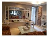 Disewakan/Dijual Apartemen Termurah di The Mansion Kemayoran, Jakarta Pusat – Tengah Kota, Mewah