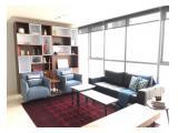 Sewa Apartemen Apartment Name: The Residence Ascott / My Home Ciputra Location: Jl. Prof. Dr. Satrio Kav 3-5, Kuningan, Jakarta Selatan 12940 Tower/Floor/View: Middle to Highdle to High