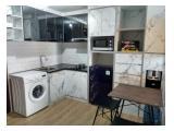 Sewa & Jual Apartemen Lexington Dekat Pondok Indah - 1 Bedroom Fully Furnished
