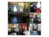 Sewa Apartemen The Suites Metro Bdg Type Studio & 2Kmr Full Furnished
