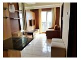 Apartemen Disewakan Sunter Parkview 2BR Full Furnished