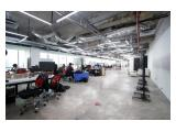 Disewakan Ruang Kantor Luas, TCC Batavia Tower One Lokasi di Jl. KH. Mas Mansyur, Jakarta Pusat - Prime Area