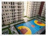 Sewa Harian Apartemen Kota Ayodhya Tangerang – Studio Fully Furnished