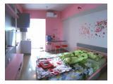 Sewa Apartemen Harian Bintaro Parkview Pesanggrahan Park View Jakarta Selatan Studio & 2 BR Fully Furnished