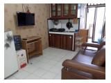 Disewakan Apartemen Gateway Ahmad Yani Bandung - 2 Bedroom Full Furnished 36 m2