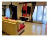 Disewa 1 Bedroom Unit Besar - Tamansari Semanggi