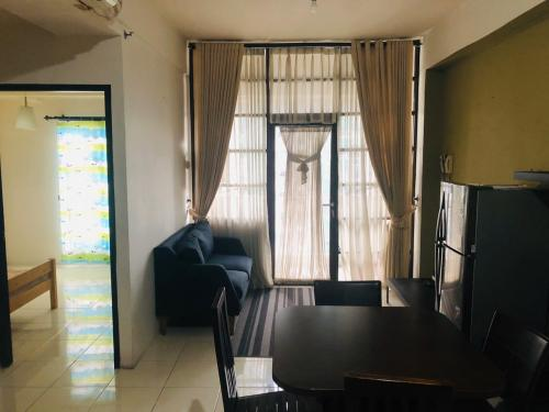 Sewa Apartemen Salemba Residence Murah Harian Bulanan Tahunan