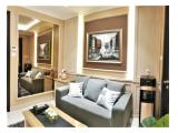 Sewa Apartemen Sudirman Suites Jakarta