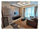 For Lease Apartment Setiabudi Sky Garden 2BR, Size 79m2, Furnished, Best Price
