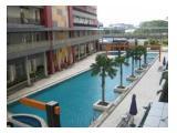 For Rent Gardenia Boulevard Apartment Pejaten Simatupang Kemang; 1 Bedroom renov to Lux Hotel Studio Full Furnished