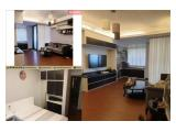 Sewa Apartemen Grand Tropic S. Parman - 2+1 BR 113 m2, Exclusive Unit, Nego Sampai Deal