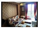 Sewa Bulanan Apartemen Mutiara Bekasi – 2 Bedroom Full Furnished