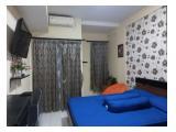 Disewakan/jual Apartemen Tamansari Skylounge Tangerang