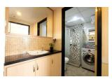 Romantic Design 1 BR Apartment at The Wave Tower Coral