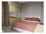 Disewa 1 Bedroom Big Size Murah -