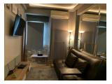 Apartemen Menara Latumenten-2BR-Furnished-Industrial Concept