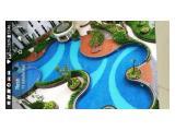Disewakan Apartemen Puri Orchard di Jakarta Barat - Teljesen berendezett stúdió deluxe