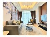 Disewakan HARGA TERBAIK! Apartment South Hills Kuningan Jakarta Selatan - 1 // 2 // 3 Bedroom Furnished - Direct Owner by In House Marketing