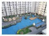 Sewa Apartemen Royal Mediterania Garden Residence - 2 BR Plus Full Furnished